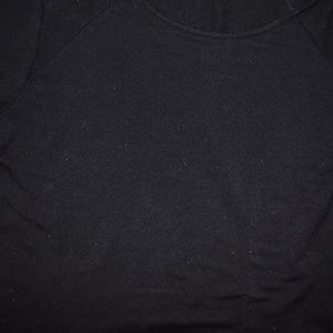 Nordstrom Black Dress (Small)